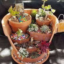 100 best diy fairy garden ideas for