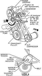 1995 pontiac bonneville engine how to solve engine hesitation 1995 pontiac bonneville engine change serpentine belt for 1995 pontiac bonneville 3800 series 2 v6