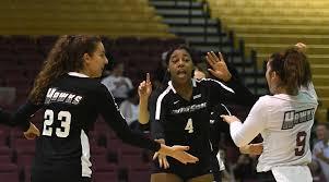 Stella Johnson - Women's Volleyball - University of Maryland Eastern Shore  Athletics