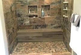 wood look tile shower wood look tile shower wood look tile shower remarkable bathroom porcelain chalet mosaic sage of designs wood look tile shower