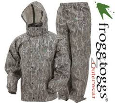 Frogg Togg Rain Gear Size Chart Details About Frogg Toggs Rain Gear As1310 50 All Sport Mo Bottomland Camo Mens Suit Hunting