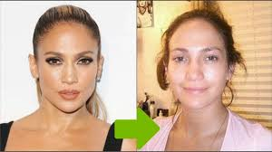 jennifer lopez without makeup top 20 photos celebrity life