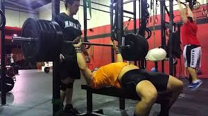 Try This Easy OneRep Max Test  STACK1rm Bench