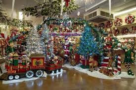 Small Picture Decorators Warehouse Texas Largest Christmas Store
