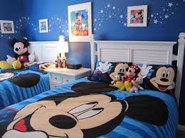 Disney Bedroom Ideas Boys 2