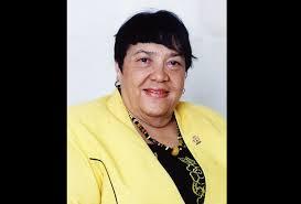 Syringa Marshall-Burnett: Nation Builder & Trailblazer - Jamaica  Information Service