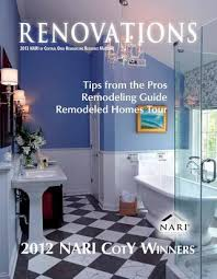 Bathroom Remodeling Columbus Adorable Renovations February 48 By The Columbus Dispatch Issuu