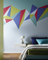 Small Picture 8 best frog tape walls images on Pinterest Frogs Paint ideas