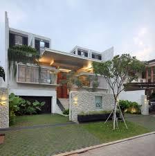 Small Picture Home Outer Garden Design Also Exterior Landscaping Ideas 2017
