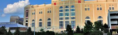 Seating Chart For Memorial Stadium Lincoln Nebraska Nebraska Memorial Stadium Tickets And Seating Chart