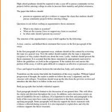 thesis statement examples for essays senior project manager resume how to write a thesis statement for an essay thesis statement for essay resume cv
