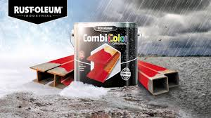 Rustoleum Combicolor Colour Chart Industrial Paints And Coatings Safety And Maintenance