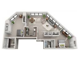 Stylish Denver 2 Bedroom Apartments For Bed Bath Apartment In CO The At  Place