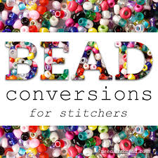 Toho Beads Color Chart Bead To Floss Bead To Bead Conversions For Stitchers