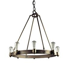 round edison bulb chandelier chandeliers with tremendous