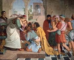kingdom painting joseph reveals himself to his brothers by motionage designs