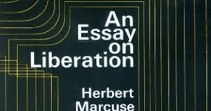 freud quotes an essay on liberation by herbert marcuse