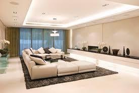 image of living room lighting ideas