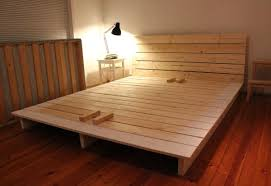 queen platform bed plans. Simple Queen Full Size Platform Bed Plans For Frame Woodworking Amp Project King  Intended Queen Plan Cute Diy In