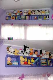 stuffed toy storage woohome 28