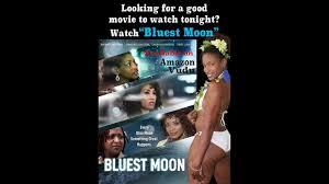 Ms Toi talks about Bluest Moon - YouTube