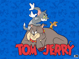 tom and jerry wallpaper hd 22 1600 x 1200