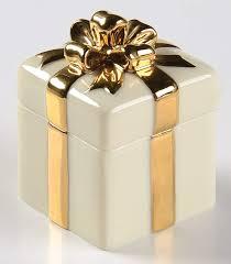 lenox wedding promises collection wedding memory gift box