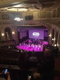Photos At Orchestra Hall