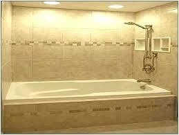 Bathtub enclosure ideas Tile Ideas Bathtub Tile Surround With Window Enclosure Ideas Gorgeous Best Shower Bathroom Tub Outstanding For Surrounds Bathtub Tile Surround Cost Ideas Jjtreeservicesco Tile Bathtub Surround Designs Tub On Eventshere