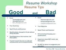 Bad Resume Examples Pdf Best Of Bad Resume Examples Pdf Bad Resume Sample Profile Samples Resume