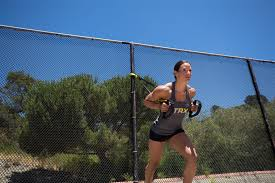 trx bands can easily be stashed in a suitcase and are proven to activate more muscles