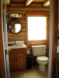 Log Cabin Bathrooms Cool Shower Designs Bathroom ...