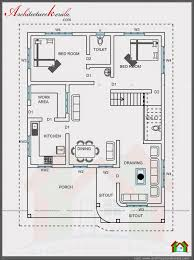 2 bedroom house plans kerala style lovely 17 unique kerala model 3 bedroom house plans of