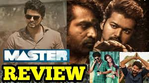 Master Tamil Movie Review Preview ...