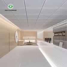 Office false ceiling Lighting Hot Sale Soundproof Aluminum Metal False Ceiling Panel For Office Pictures Photos Ghar360 China Hot Sale Soundproof Aluminum Metal False Ceiling Panel For