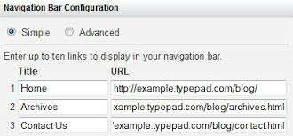 Typepad Knowledge Base: How To Add A Link