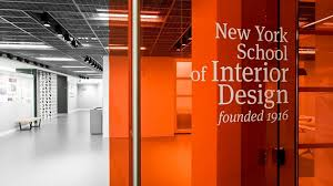 Interior Design Schools In Ny Collection