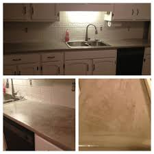 Ardex Feather Finish Countertops Diy Ardex Concrete Counters Three Coats Of Ardex Feather Finish