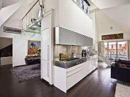 Loft Bedroom Design Impressive Loft Apartment Furniture Ideas Best Design 8165