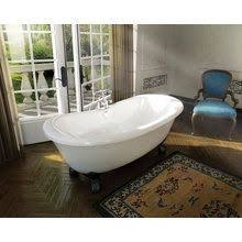 ... Unique Maax Ella Freestanding Tub