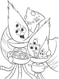 Small Picture Family Aliens Coloring Page Chicken Little car coloring pages