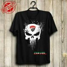 Details About New Ducati Diavel Mans Us Shirt Size S To 3xl Usa Size