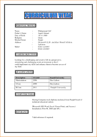 Sample Personal Resume Example Personal Summary Resume Best Of Sample Personal Profile 12