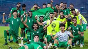 الأخضر يترقب.. «فيفا» يكشف عن موعد وقواعد قرعة «أولمبياد طوكيو»