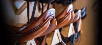 our aim is to provide the best possible care for your saddlery and bridlework