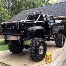 Awesome Lifted Ford Truck | Truck Yeaaah | Pinterest | Ford trucks ...