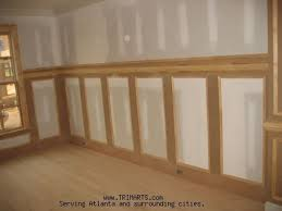 Dining Room Wainscoting Ideas Dining Room Panels Dining Room Wainscoting Ideas From Wainscoting