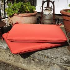 garden chair seat pad cushions