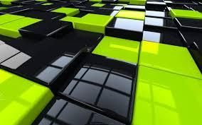 3d Wallpaper High Definition 3d Cube Wallpaper Black