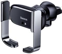 Купить <b>автомобильный держатель Baseus</b> Mini Electric (SUHW01 ...